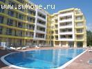 """Комплекс""""Sunset Beach II"""" - две квартиры."""